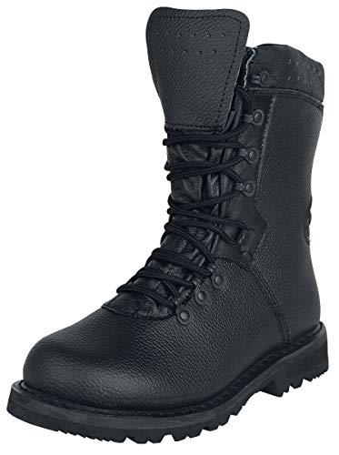 Brandit BW Kampfstiefel Unisex Boot schwarz EU42