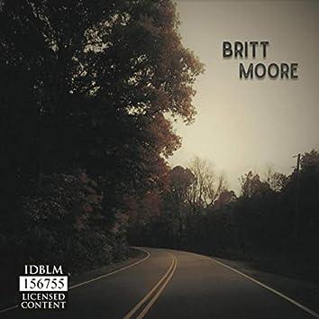 Britt Moore