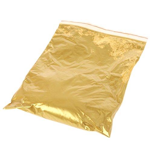 Teinture d'or, Poudre de Perle de Colorant d'or de Peinture Acrylique de Peinture de Colorant de revêtement d'art de Couleur d'anat