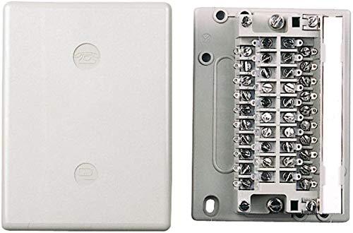 3M Verteiler VKK 1 Kunststoff 50-510-11000 204172 f. max. 1x Leiste LSA+1 10DA