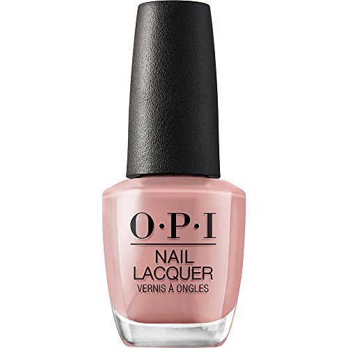OPI Nagellack,Barefoot In Barcelona, 1er Pack (1 x 15 ml)
