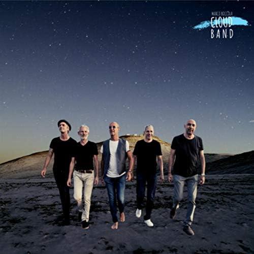 Marco Boccola Cloud Band feat. Marco Boccola, Giovanni Rizzo, Simone Manzato, Alessandro Fuser & Andrea Scotton
