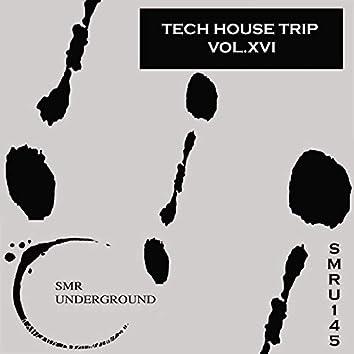 Tech House Trip Vol.XVI
