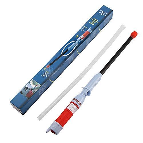 Wenhu Elektro-Automatik Kraftstoff Flüssigkeit Wasserpumpe Syphon Pump batteriebetriebenes Gas-Wasser-Bad Pond Manual Pump