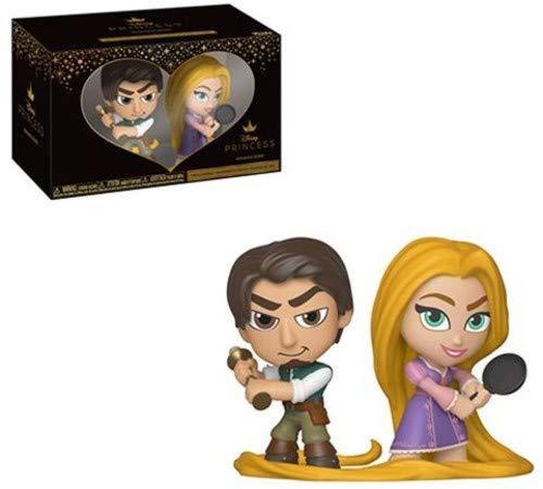 Vynl: Disney: Rapunzel: Flynn & Rapunzel