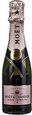 Moet & Chandon Rose Imperial Champagne 20cl Bottle