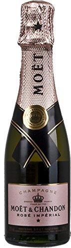 Moet & Chandon Rose Imperial Champagne, 200 ml