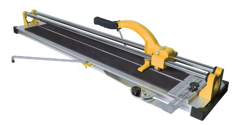 QEP 10630Q 24-Inch Manual Tile Cutter with Tungsten Carbide...