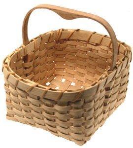 Cape Cod Blueberry Basket Kit