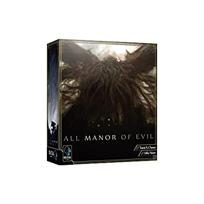 All Manor of Evil from Kolossal Games