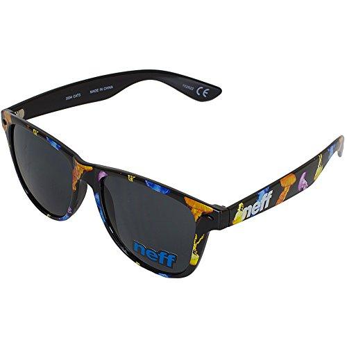 Neff - Gafas de sol - para mujer multicolor
