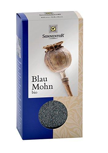 Sonnentor Blau-Mohn, 1er Pack (1 x 200 g) - Bio