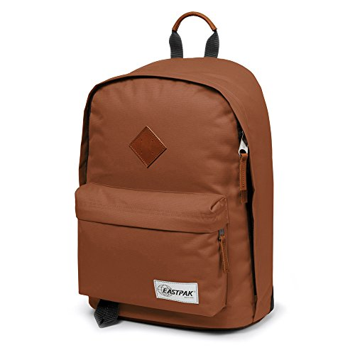 Eastpak Out of Office Rugzak, 27 liter, bruin - (Into Sambal) (bruin) - 5415280700871
