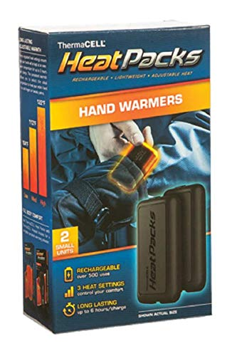 ThermaCELL PAK-S ThermaCell Hand Warmers