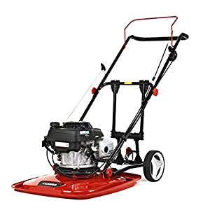 Cobra Airmow51 Pro Petrol Hover Mower