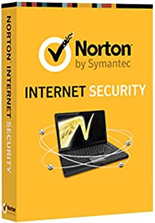 Norton Internet Security 2013 - 10 Users [Old Version]