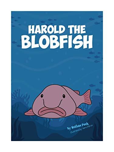 Harold the Blobfish
