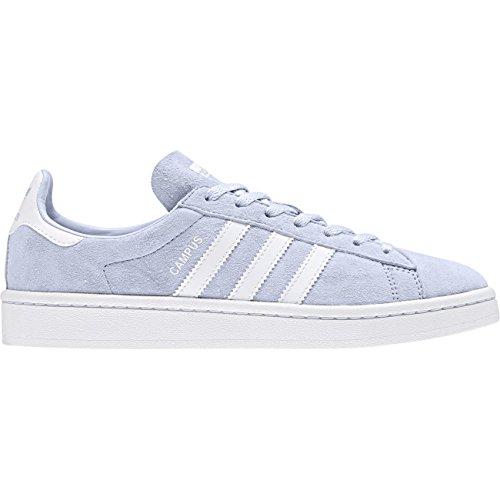 adidas Damen Campus Sneaker, Grau (Grau Grau), 36 EU