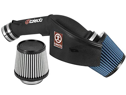 aFe (TR-1019B) Takeda Stage-2 Cold Air Intake System for Honda Accord Acura Coated Intake System