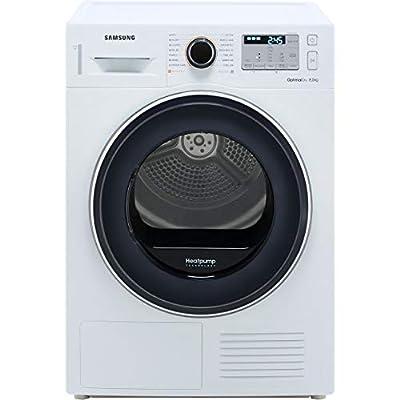 Samsung DV80M50133W 8Kg Heat Pump Tumble Dryer - White