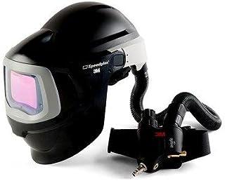 Sudor Máscara 9100 MP, con 9100 X XI ADF, con Versa Flo V de