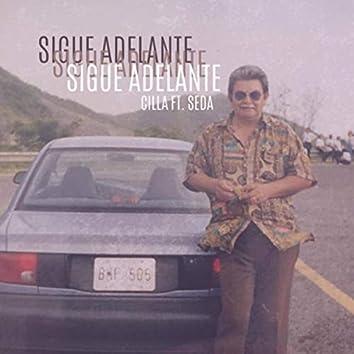 Sigue Adelante (feat. SEDA & Kevin Andreas)