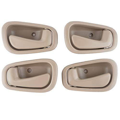 02 toyota corolla door handle - 5