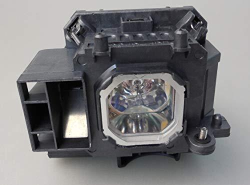 Projector Lamps World NP15LP Projektorlampe mit Gehäuse für Nec NP-M300X / NP-M260X / M300X / M260X / M260W / NP-M260W / NP-M230X / M260XSG / M260XS / M260WS / M230X Projektoren