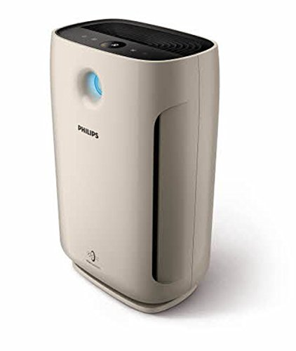 Philips 2000 series AC2882/10 - Purificador de aire (79 m², 1,8 m, 333 m³/h, China, Blanco, De plástico)