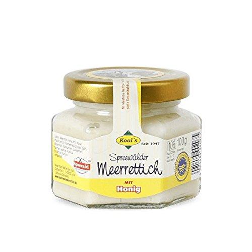 Honigmeerrettich 106ml