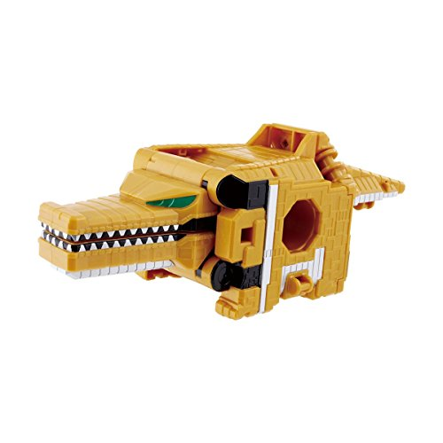 Power Ranger Doubutsu Sentai Zyuohger Zyuoh Cube 7 Animal Coalescence DX Cube Crocodile by Zyuohger