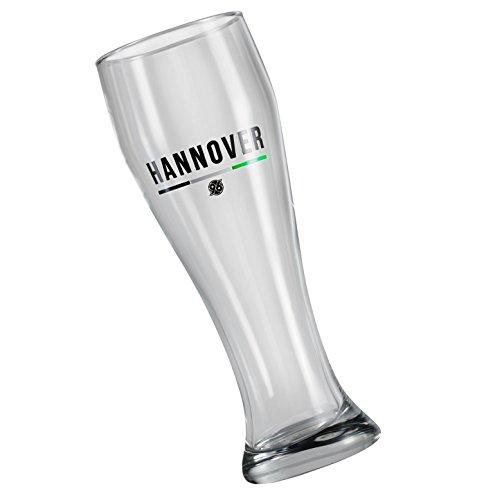 Hannover 96 witglas/bierglas/Heeptarweglas/glas - H96