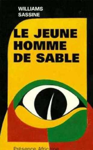 Le jeune homme de sable (French Edition)