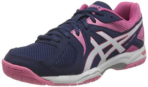 ASICS Gel-Hunter 3, Chaussures de Badminton Femme,...
