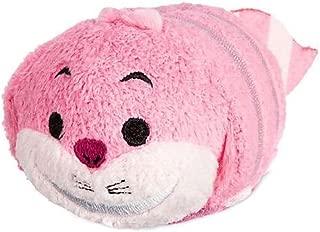 Disney Usa Alice in Wonderland Cheshire Cat Mini Tsum Tsum Plush New W Tags
