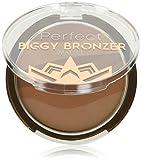 Annabelle Biggy Zebra Bronzing Powder, Matte Gold, 0.54 oz