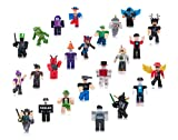 Roblox Action Collection - Series 2 Mystery Figure Ultimate Collector's Set [Includes 24 Exclusive Virtual Items]