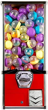 Vending Gifts outlet Machine - Big Prize Capsule