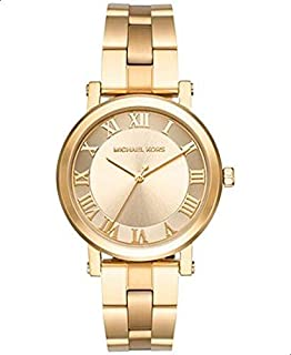 Michael Kors Casual Watch Analog Display for Women MK3560