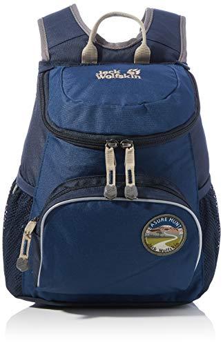 Jack Wolfskin Backpack Little Joe Kids Packs Polyester 11 Litre 30 x 24 x 14 cm (H/B/T) Enfant Sacs à Dos (26221)