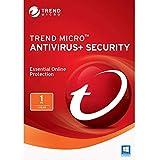 Trend Micro Antivirus+ (2021) - 1-Year / 1-PC