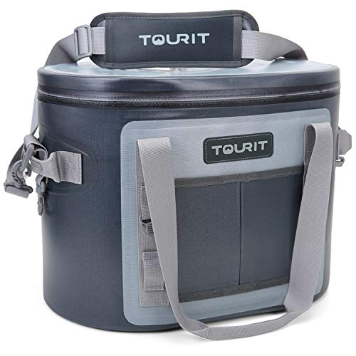 TOURIT Soft Cooler 30 Cans Leak-Proof...