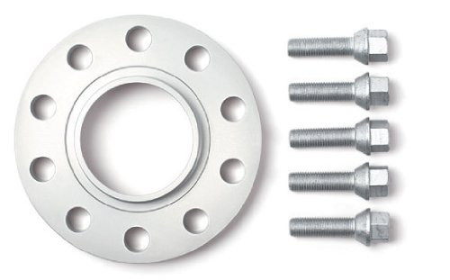 H&R 4055668 Wheel Spacer (5/120 74 12x1.5 DR (Pair))