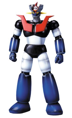 Bandai Model Kit 58101 – 55804 Mazinger Z