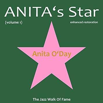 Anita's Star, Vol. 1