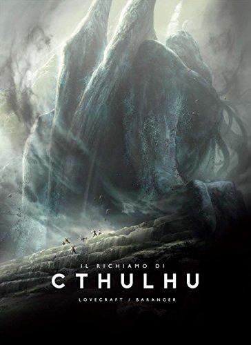 Il richiamo di Cthulhu. Ediz. a colori