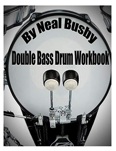 Price comparison product image Double Bass Drum Workbook