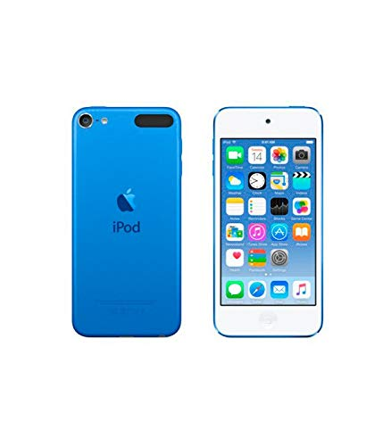 Apple iPod Touch 32 GB Azul mkhv2ll/A (6ª generación)