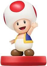 Toad amiibo (Super Mario Bros Series) by Nintendo