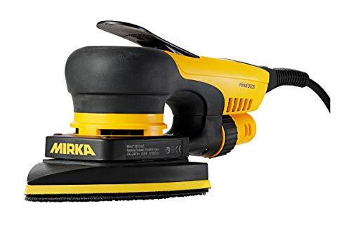 Mirka DEOS 663CV Deltaschleifer 100x152x152mm 250W 3,0mm Hub (MID6630201)